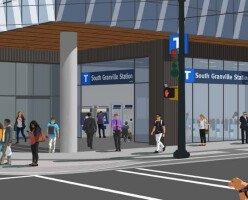 Строительство расширения линии SkyTrain Millennium Line начнется этой осенью