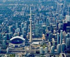 В настоящее время в Торонто пустует более 66 000 домов