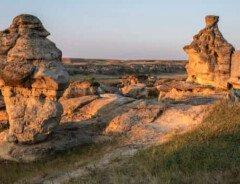 Канадское место внесли в список ЮНЕСКО