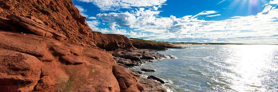 Остров Принца Эдуарда Канада