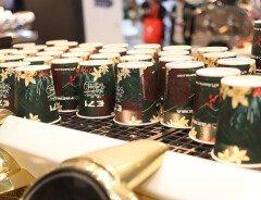 В Ванкувере запустили пилотный проект по переработке кофейных стаканчиков