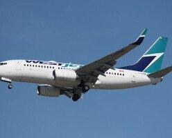 Рейс WestJet из Калгари в Торонто был отменен из-за конфликта по поводу масок