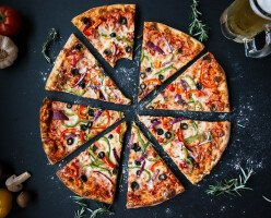 Domino's предлагает пиццу за полцены по всей Канаде до 1 сентября
