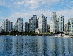 Ванкувер побил 103-летний температурный рекорд