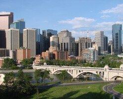 В новом отборе на PNP Альберты пороговое значение CRS составило всего 360 баллов