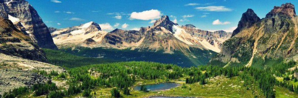 10 способов как развлечься в Британской Колумбии