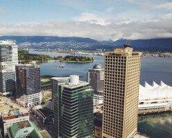 В Ванкувере в ночь на субботу ожидается улучшение качества воздуха