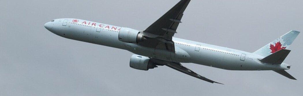 Air Canada призвала правительство отменить карантин в отелях из-за убытков в размере $1,3 млрд