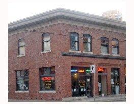 Офис в самом центре Ванкувера!