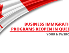 Программа Квебека для иностранных предпринимателей (Quebec Business Immigration)