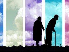 В каких провинциях Канады люди имеют большую продолжительность жизни?