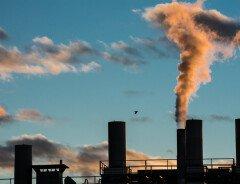 Загрязнение воздуха сокращает ожидаемую продолжительность жизни в Канаде более чем на 3 месяца