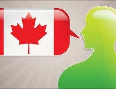 На каком языке говорят в Канаде? Самые распространённые языки в Канаде