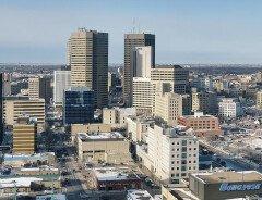 Виннипег: климат, недвижимость и общая информация