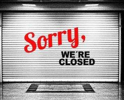 В Канаде из-за пандемии могут закрыться более 180000 малых предприятий