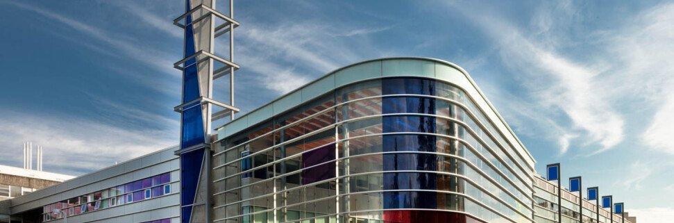 ВУЗы Канады: British Columbia Institute of Technology (BCIT)
