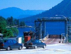 Новый маршрут Даунтаун Ванкувер - Саншайн Кост появится в середине апреля