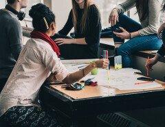 Канада хочет увеличить разнообразие стран, откуда прибывают на учебу иностранные студенты