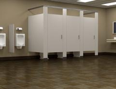 В туалетах в парках Ванкувера скоро появятся бесплатные прокладки и тампоны