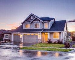 В марте продажи домов в Ванкувере достигли абсолютного рекорда