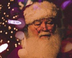 В преддверии Рождества главный врач Канады объявила Санта-Клауса важным работником