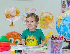 В Квебеке снова начинают работу начальные классы школы