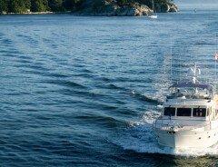Яхты в Ванкувере: 9 яхт и катеров, которые вы можете дёшево арендовать