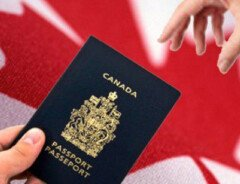 Подготовка к тесту на гражданство Канады