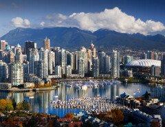 9 вещей, которые необходимо иметь в Ванкувере