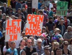 Пять фактов о канадской программе помощи сирийским беженцам