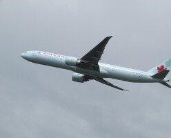 Air Canada признана одной из худших авиакомпаний по удовлетворенности пассажиров
