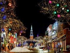 Канадцы собираются сокращать праздничные расходы
