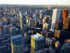 Канада вошла в ТОП-10 стран мира по позитивному психическому благополучию