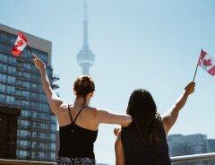 Социально незащищенные женщины Британской Колумбии получат доступ к бесплатным тампонам и прокладкам