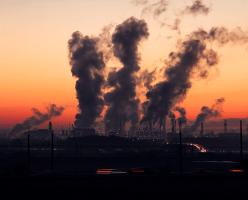 Загрязнение воздуха вредит продолжительность жизни канадцев