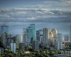 После победы Либералов возобновились разговоры об отделении Альберты