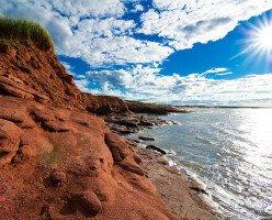 Остров Принца Эдуарда: информация о провинции