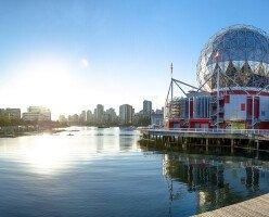 В Ванкувере ожидается не по сезону жаркая погода