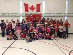 Начальное и среднее образование в Канаде (Школа в Канаде)