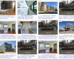 В Ванкувере появились объявления о сдаче жилья, предлагающие месяцы бесплатной аренды