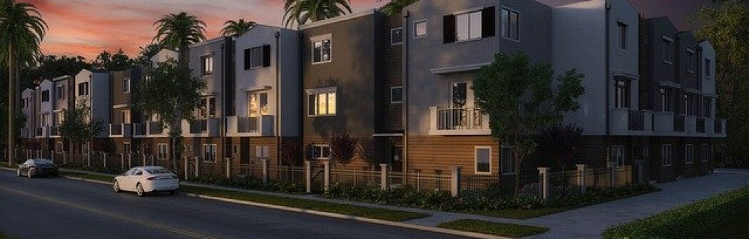 Трюдо выделит $1 млрд на создание доступного жилья в Канаде