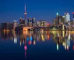 Стоимость аренды квартир в Канаде упала более чем на 10%