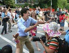 Либералы во главе с Джастином Трюдо сформируют правительство меньшинства