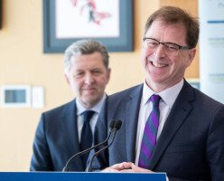 Правительство Британской Колумбии будет финансировать покупку дорогих препаратов для лечения заболеваний печени и сердца