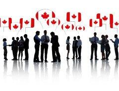 Бизнес иммиграция в Канаду в 2018 году