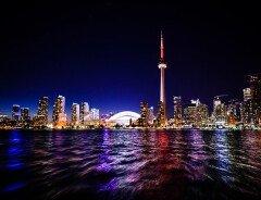 Торонто стал самым быстрорастущим городом в Северной Америке