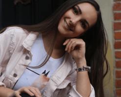 Ekaterina Cash