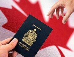 Канадский паспорт остаётся одним из самых сильных в мире в 2019 году