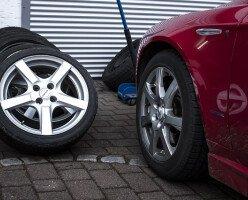 Должны ли зимние шины стать обязательными в Британской Колумбии?
