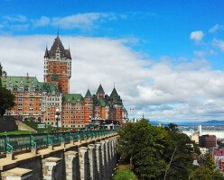 Три канадских города вошли в десятку самых благоприятных для семей городов мира